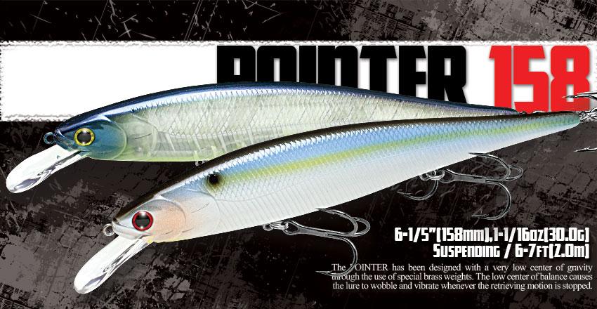 "Lucky Craft 3 1//2/"" Floating Fishing Lure LASER GHOST MOROKO 1//2 Oz Sammy 85"