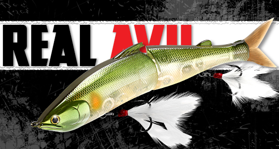 Lucky craft fresh water lure item list real california 178 for Lucky craft saltwater lures