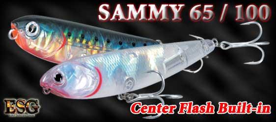 Japan product sammy cf for Lucky craft sammy 100